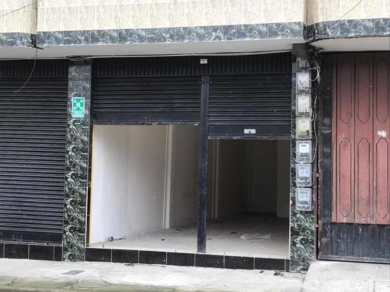 Rento Local Comercial Y Departamento