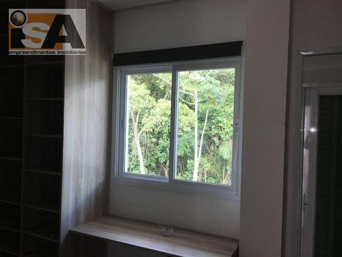 Casa Em Condomínio Em Cidade Parquelandia - Mogi Das Cruzes, Sp - 2777