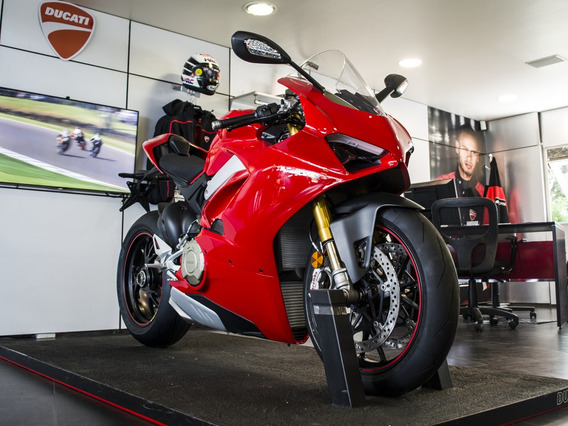 Ducati Panigale V4 S 214 Cv 0km 2019