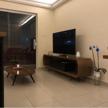 Apartamento Em José Menino, Santos/sp De 113m² 2 Quartos À Venda Por R$ 320.000,00 - Ap288665