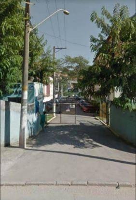 Apartamento À Venda, 45 M² Por R$ 140.000,00 - Cidade Tupinambá - Guarulhos/sp - Ap0839