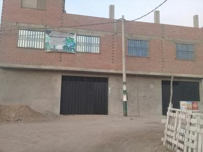 Vendo Casa De 450 M2 Construida 3 Pisos