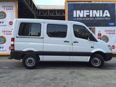 Alquiler De Combis, Minibuses, Vans, Autos Sin Chofer