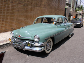 1951 Mercury Eight