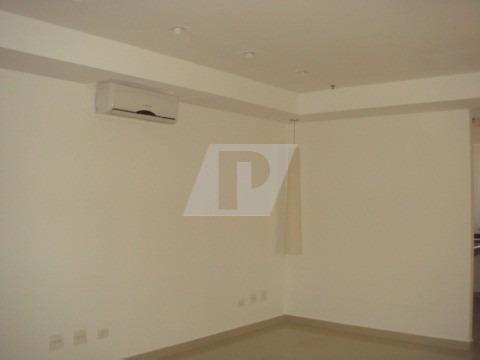Sala Comercial Com Ar Condicionado, 2 Banheiros E Uma Copa. - Sa00007 - 2244714