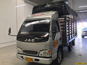 Estacas Jac Jhr Power