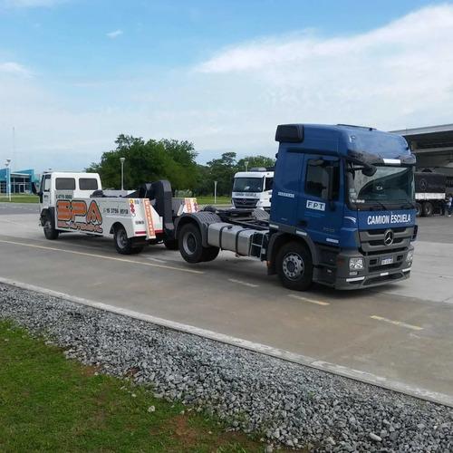 Ford Cargo 1317 Auxilio Pesados