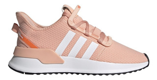 Zapatillas adidas Originals Moda Upath Run J Niña Sa/bl