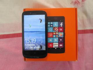Celular Nokia Lumia 822