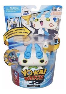Figura Komasan - Yokai Watch Hasbro