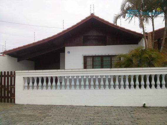 Super Casa Com 4 Lotes Por 550 Mil Reais Super Barato - Ca0860