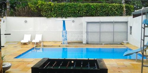 Imagem 1 de 19 de Casa À Venda Em Parque Nova Campinas - Ca005322