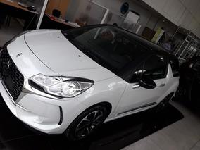 Citroën Ds3 Be Chic 1.6 0km Usados Oferta Financioari