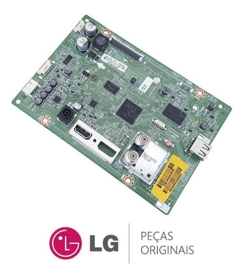 Placa Principal LG 24mt48df-ps.awzclpx Ebu63593502 Nova