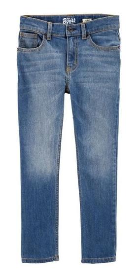 Jeans Skinny Para Niño Oshkosh Bñgosh