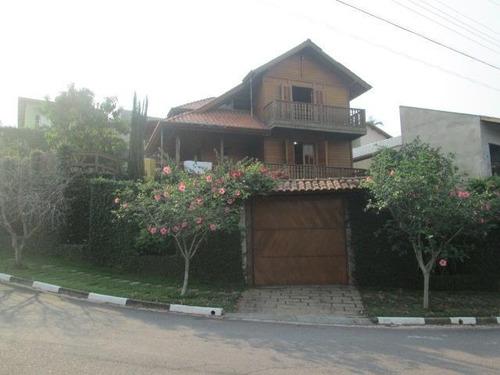 Casa Em Itatiba. - Ca2753