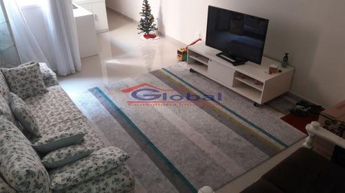 Apartamento Jardim Paraíso - Gl40181