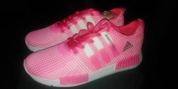 Remato Zapatos Deportivos De Damas