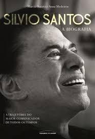 Silvo Santos - A Biografia Marcia Batista E A