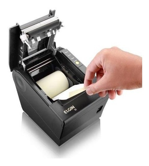 Impressora Cupom Nfc-e Usb C/ Guilhotina Com Nfe