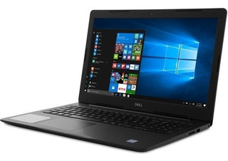 Laptop Touch Dell Inspiron 15 5570 1tb Hdd I5-8250 12gb Ram