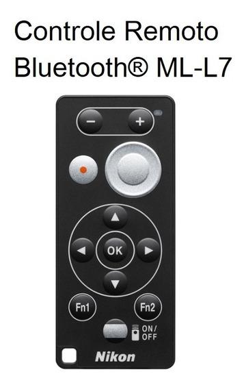 Controle Remoto Bluetooth® Ml-l7