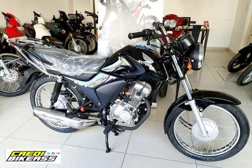 Honda Cb1 . Financiacion 100% C/recibos De Sueldo