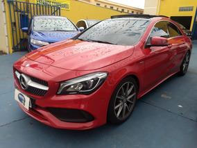 Mercedes-benz Cla 250 2.0 Sport Turbo!!! Top De Linha!!!