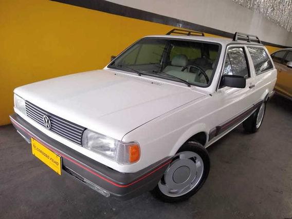 Volkswagen Parati Cl 1.8 2p 1991
