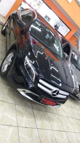 Mercedes-benz Gla200 2016 1.6 Turbo Endure Flex 5p