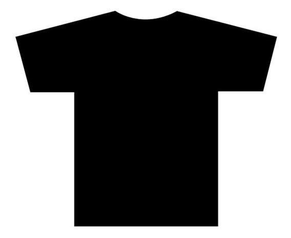 Camisa Básica Não Lavada Kit 30