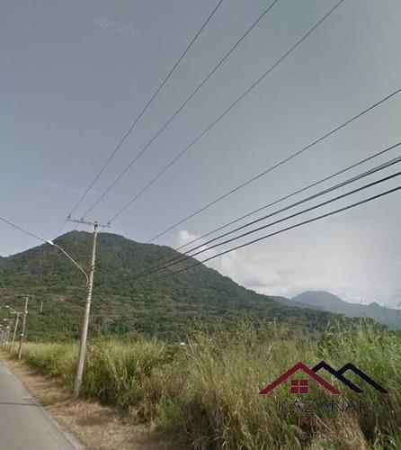 Terreno Para Venda No Centro De Peruíbe - 1065
