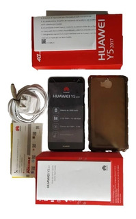 Android Huawei Y5 2017
