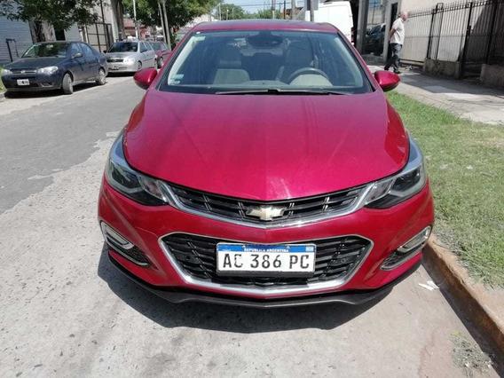 Chevrolet Cruze 1.4 Ltz Aut
