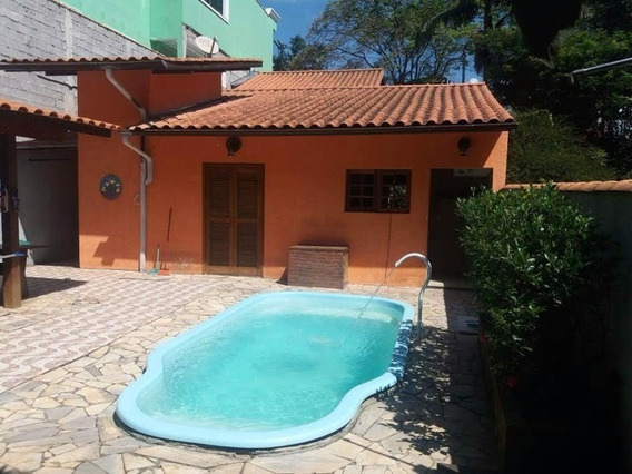 Rural Para Venda, 3 Dormitórios, Maria Auxiliadora - Embu Das Artes - 335