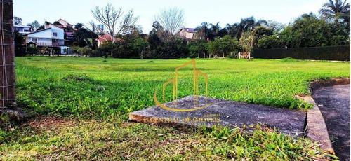 Imagem 1 de 26 de Terreno À Venda, 2320 M² Por R$ 830.000,00 - Paragem Dos Verdes Campos - Gravataí/rs - Te0235