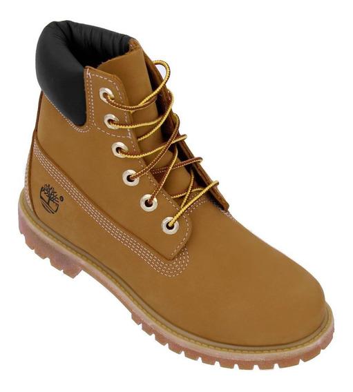 Bota Timberland Yellow Boot Premium - Botoli Esportes
