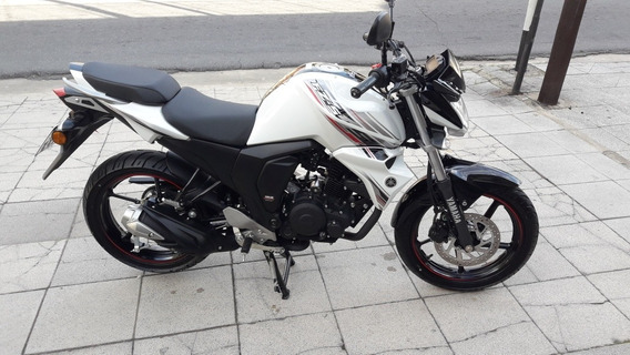 Yamaha Fz16 Fi S 2020 Vend .o Perm. Mayor O Menor Valor