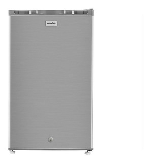 Refrigeradora Mini Bar Mabe Rmf0411pymx0 93 L Inoxidable