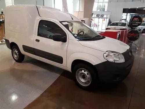Fiat Fiorino $86.000 Cuotas 7000 Toma/usados Wpp 11-28074263