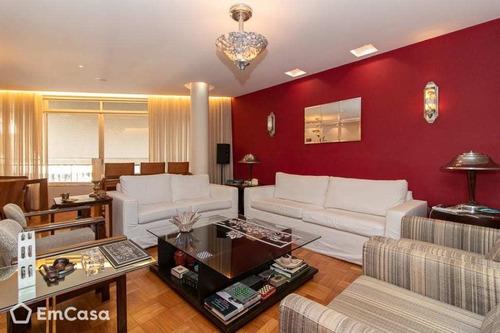 Imagem 1 de 10 de Apartamento À Venda Em Rio De Janeiro - 14120