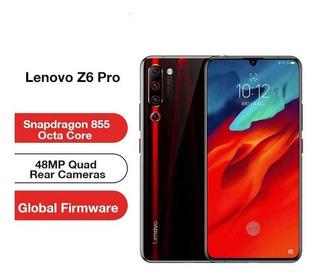 Lenovo Z6 Pro 6gb/128gb Snapdragon 855