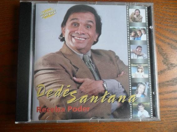 Cd Dedé Santana (gospel)