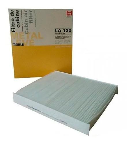 Imagem 1 de 1 de Filtro Ar Condicionado Vw Gol G5 Std 1.6 8v Vht Flex 2010