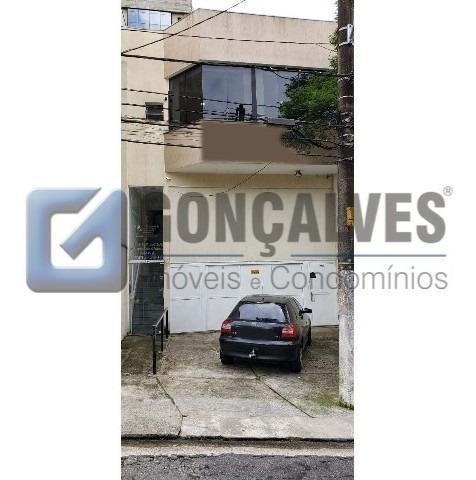Venda Sala Comercial Santo Andre Vila Gilda Ref: 134655 - 1033-1-134655