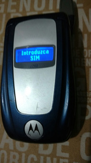 Nextel Motorola I 760 Solo Radio