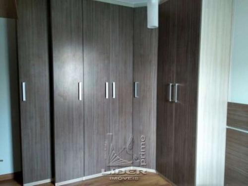 Apartamento - Residencial Das Ilhas - Nt0549-1