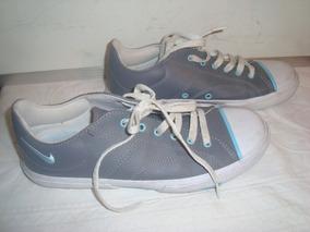 Tenis Da Nike Em Couro Nº 37