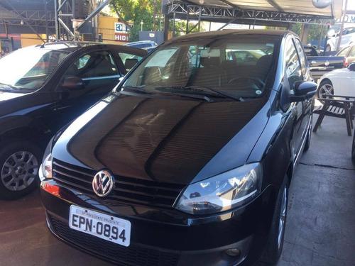 Imagem 1 de 5 de Volkswagen Fox