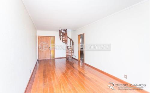 Imagem 1 de 23 de Cobertura, 4 Dormitórios, 225 M², Jardim Botânico - 176512